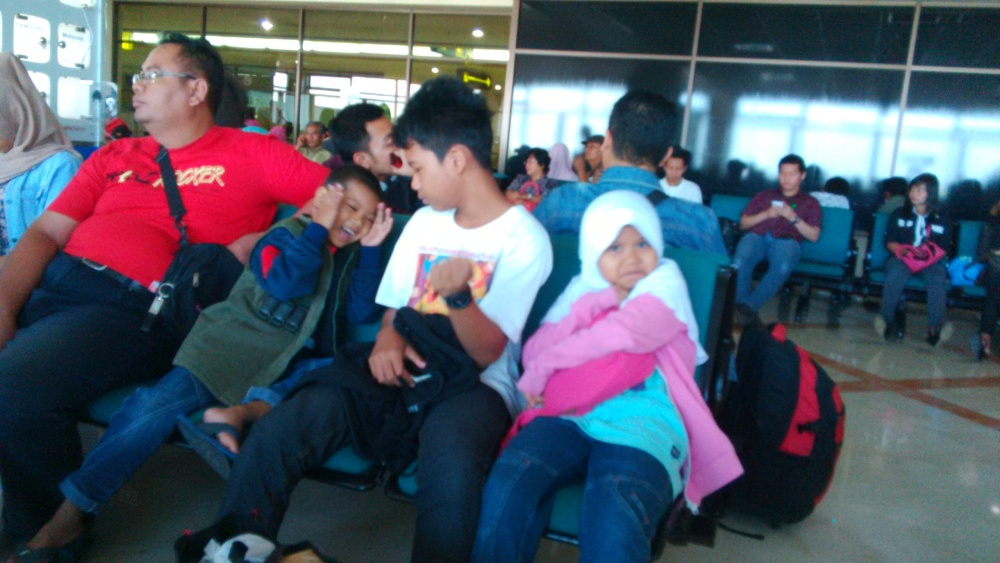 Journey To South Kalimantan : The Day When We Started It