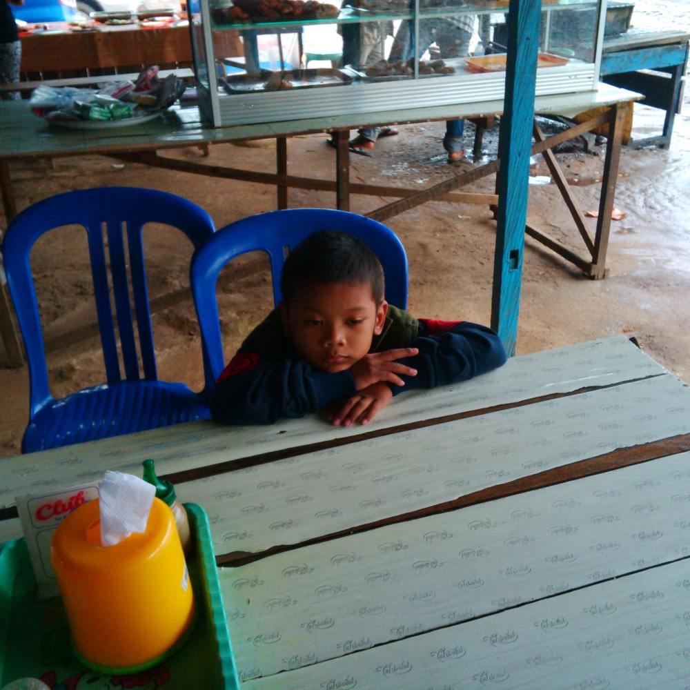 Journey To South Kalimantan : The Long And Winding Road (4/6)