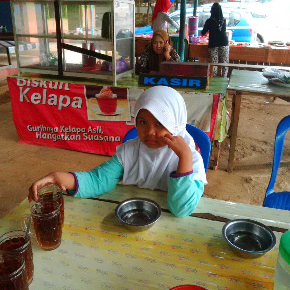 Journey To South Kalimantan : The Long And Winding Road (3/6)