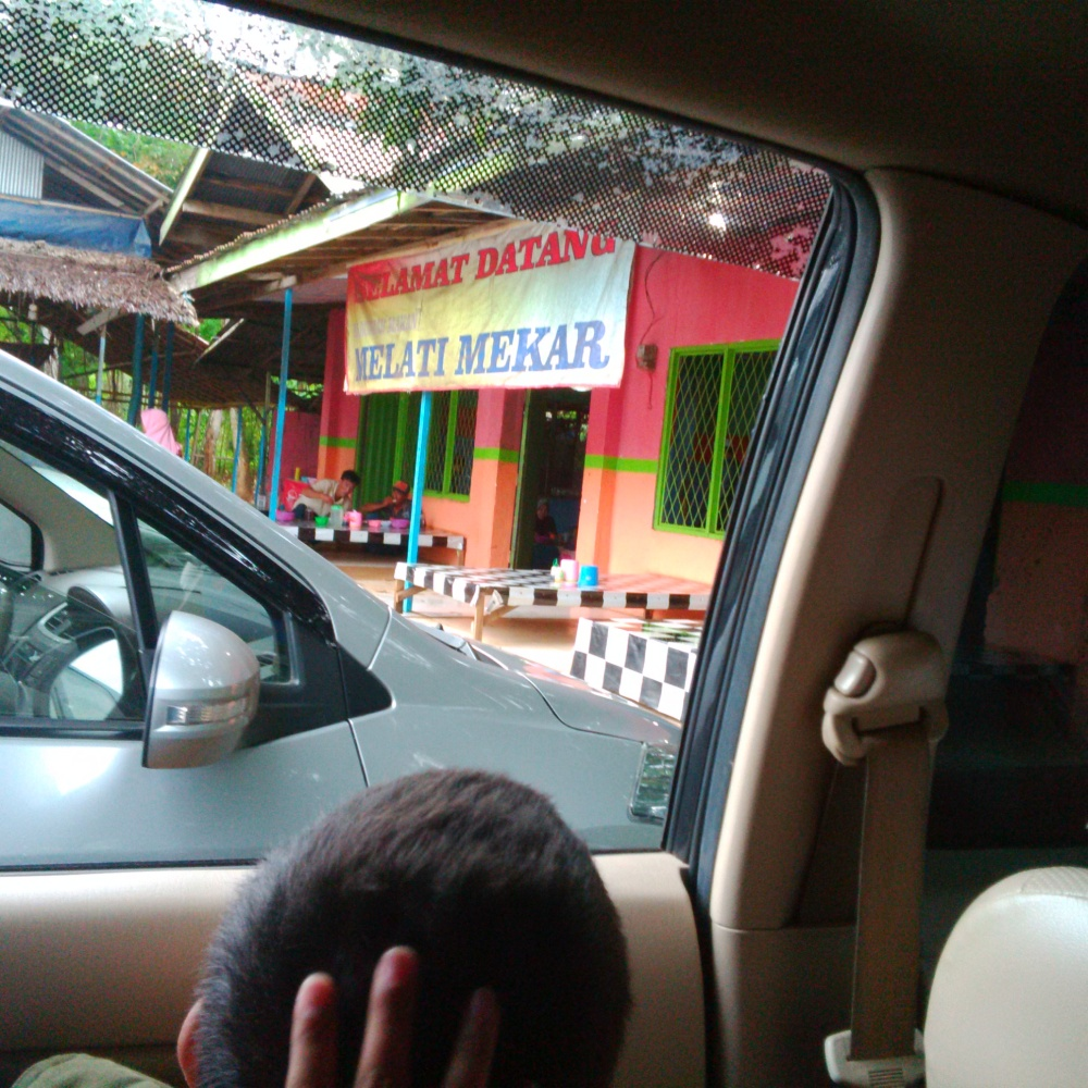 Journey To South Kalimantan : The Long And Winding Road (1/6)